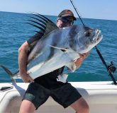 Costa Rica Roosterfish Fishing Tournament