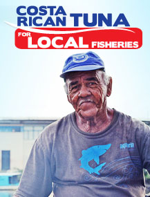 Support Local Artisnal fishing