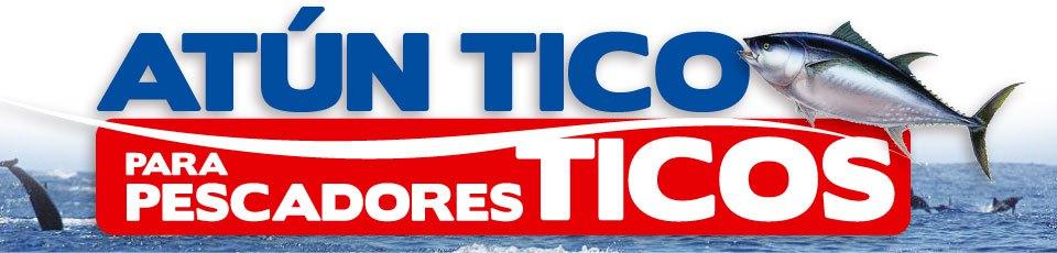 Atun para Ticos Costa Rica