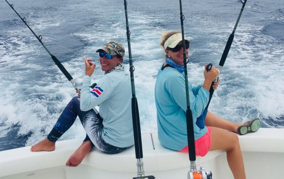 Costa Rica Fishing Tournament