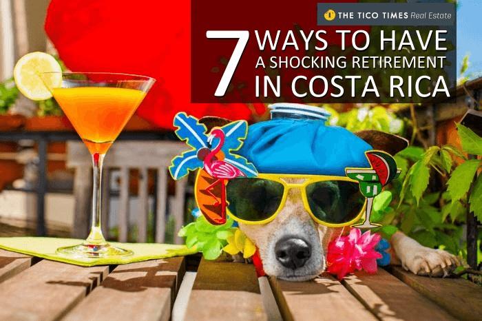 Costa Rica Bienes Raices