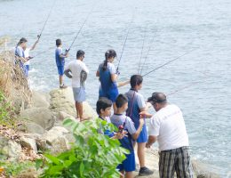 The future of Costa Rica fishing
